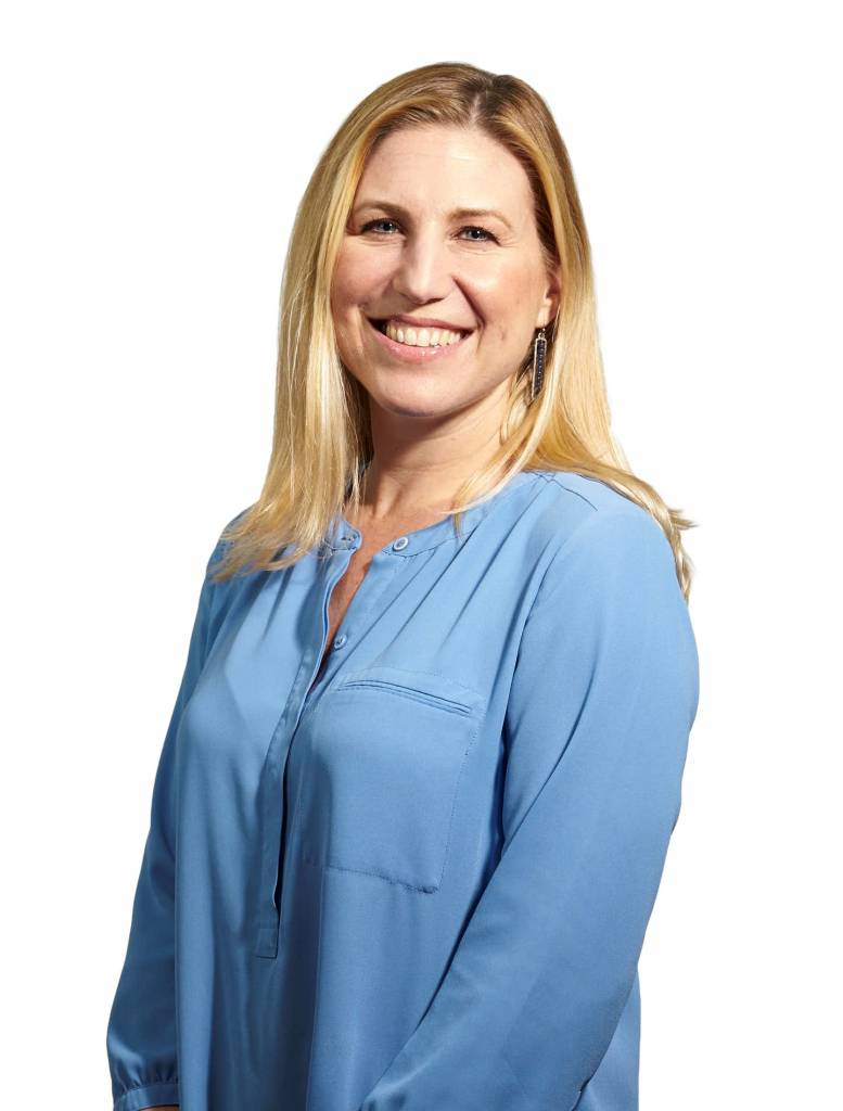 Wendy Broley, P. Eng., has been promoted to vice president and leader of One Water at Brown and Caldwell. Photo courtesy Brown and Caldwell