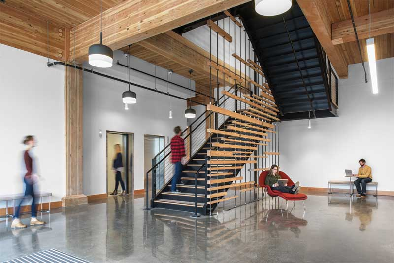 Oregon grants approval for wood buildings up to 18 stories ...