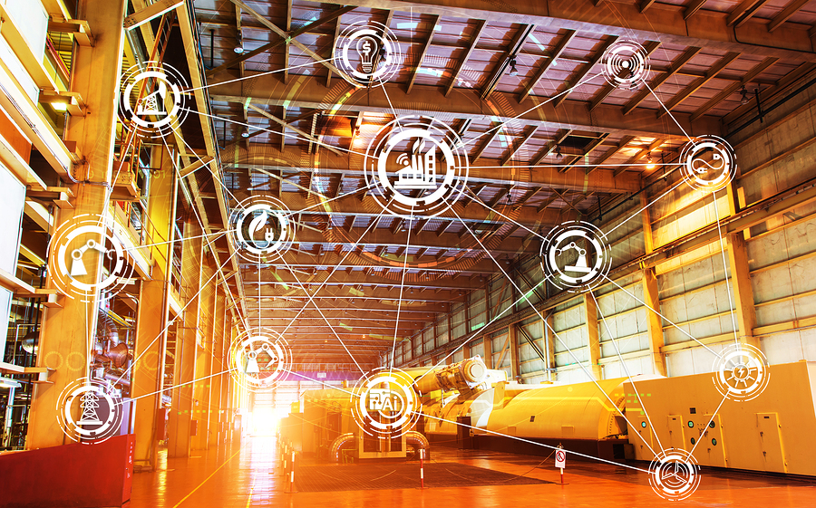 How The Internet Of Things Is Impacting The Construction