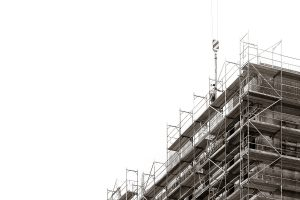 The Ohio Building Code now references the American Concrete Institute's (ACI's) repair standard. Photo © BigStockPhoto.com