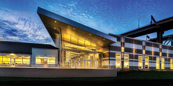 Image courtesy Blue Water Convention Center, County of St. Clair, Michigan