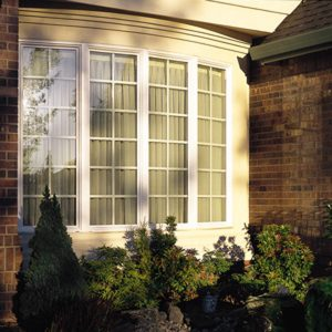 The American Architectural Manufacturers Association (AAMA) updated documents for rigid polyvinyl chloride and standardized test on fenestration products. Photo courtesy AAMA