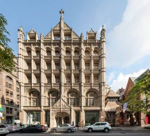 Stockholm-based photo museum will transform New York City historic building. Photo courtesy LeadDog Marketing Group, Inc