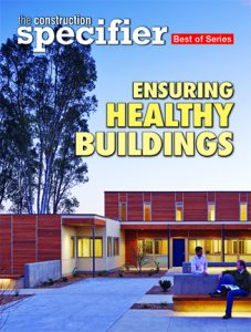 The magazine's series of sponsored e-books continues with a look at the role HVAC systems play in creating healthy indoor environments.