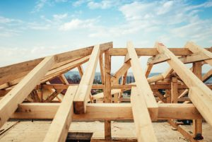 The Washington State Building Code Council (SBCC) has approved code changes that will allow for the structural use of mass timber in buildings as tall as 18 stories. Photo © www.bigstockphoto.com