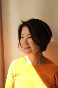 Professor Toshiko Mori of the Harvard Graduate School of Design (GSD) is the winner of the 2019 American Institute of Architects (AIA) Topaz Medallion for Excellence in Architectural Education. Photo courtesy AIA