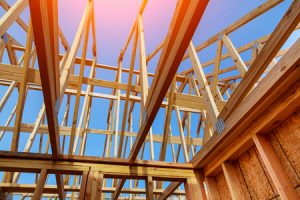 The International Code Council's (ICC's) unofficial voting results indicate tall mass timber code change proposals will get the greenlight. Photo © www.bigstockphoto.com