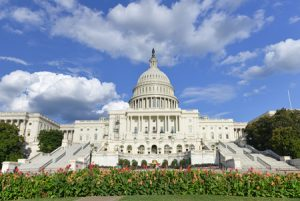 The search for a new architect of the capitol (AOC) is underway. Photo © www.bigstockphoto.com