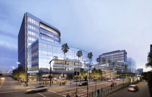 Pfau Long Architecture merges with the San Francisco office of Perkins+Will. Photo courtesy Pfau Long Architecture