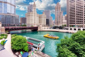 CSI's Master Specifiers Retreat (MSR) is coming to Chicago in June. Photo © www.bigstockphoto.com
