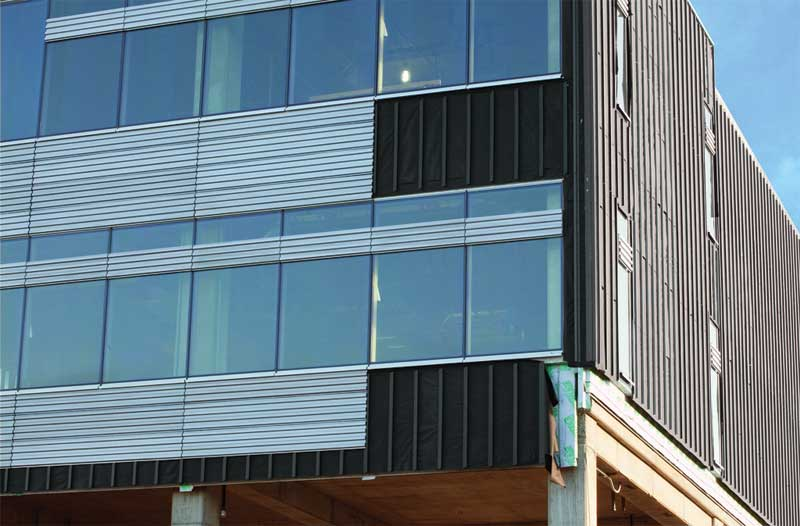 Role of WRB in open-joint cladding design - Page 3 of 3