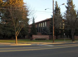 HGA, a multidisciplinary design firm, to design Sacramento City College's (SCC's) new, $40-million Lillard Hall building. Photo courtesy Wikimedia