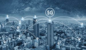 In this exclusive blog, Gregory Ceton, CSI, CDT, explains how the new mobile connectivity standard 5G will affect the construction industry. Photo © www.bigstockphoto.com