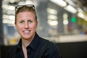 Global architecture and urban design practice CallisonRTKL promotes Kelly M. Farrell, AIA, LEED AP, to president and CEO.