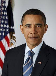 Former president Barack Obama will keynote the 2019 Greenbuild conference in Atlanta, Georgia. Photo courtesy Wikimedia Commons