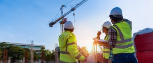 In this exclusive blog, Dean Bortz, CSI, CCPR, CDT, briefly discusses the management crisis in the construction industry. Photo © www.bigstockphoto.com