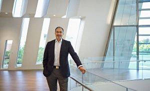 Submissions are open for the Phil Freelon Professional Design Awards by the National Organization of Minority Architects (NOMA). Photo courtesy NOMA