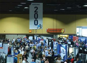 Covering everything from air barriers and fire protection systems to coatings and emerging technologies, the expo will be packed with more than 175 exhibitors.