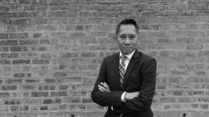 Simon Paca has been promoted as a new partner with the Chicago Design Network. Photos courtesy Chicago Design Network