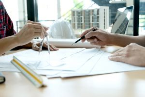 American Institute of Architects' (AIA's) latest compensation survey finds average pay for architecture staff positions has gone up since 2017. Photo © www.bigstockphoto.com