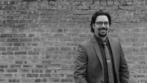 Brandon Simak, LEED AP, is a new partner with the Chicago Design Network.