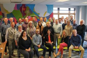 LandDesign acquires Northern virginia engineering firm BC Consultants. Photo courtesy LandDesign