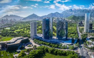 Perkins and Will expand its studio to Monterrey, Mexico. Photo courtesy Equus