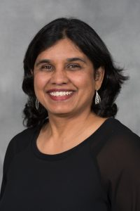 Arati Rangaswamy has been promoted to director of operations at SCA Architecture.