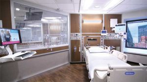Healthcare designers and specifiers are seeking flooring materials with specific acoustic benefits to improve the healing environment for patients and providers.