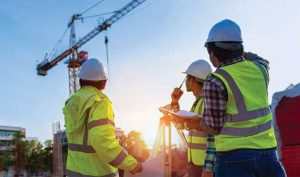 Sharp jump in owners cancelling or delaying construction projects across the country is putting many jobs at risk, a new survey finds. Photo © www.bigstockphoto.com