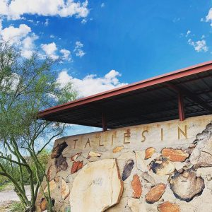 The board of governors at Frank Lloyd Wright's School of Architecture at Taliesin (SOAT) has reversed their decision to close the school. Photo courtesy SOAT