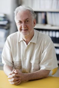 Michael Sorkin, 71, renowned architect, urbanist, and critic passed away on March 26 due to complications resulting from COVID-19.  Photo courtesy AIA