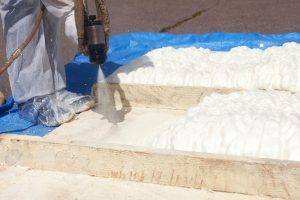 Huntsman Corporation reveals new name for its spray polyurethane foam (SPF) business. Photo www.bigstockphoto.com