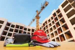 Clear lines of responsibility and liability for site safety and procedures are desirable.