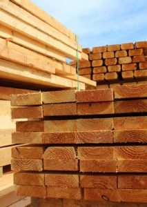 The American Wood Council (AWC) has released seven updated environmental product declarations (EPDs) for wood products. Photo courtesy AWC