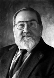 Jim W. Sealy, former board chair at the National Institute of Building Sciences, passed away at age 82. Photo courtesy NIBS