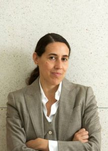 Princeton University School of Architecture dean Monica Ponce de Leon named 'Great Immigrant' by the Carnegie Corporation of New York for contributions to American society. Photo courtesy Monica Ponce de Leon