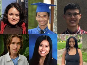 The Architects Foundation has selected its 2020 scholarship recipients. The scholarship recognizes and supports future leaders of the profession. Photos courtesy Architects Foundation