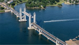 The American Concrete Institute (ACI) and the Post-Tensioning Institute (PTI) are partnering to increase design efficiency of structural post-tensioned concrete structures. Photo courtesy ACI