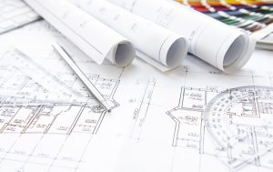 The American Institute of Architects' (AIA's) Architecture Billings Index (ABI) shows fewer architecture firms reported declining billings in June. Photo © BigStockPhoto.com