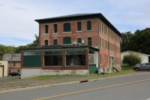 Selldorf Architects will create a new permanent facility in downtown Chatham, New York, for Shaker Museum. The space will exhibit a large collection of Shaker material culture and accompanying archives. Photo courtesy Shaker Museum