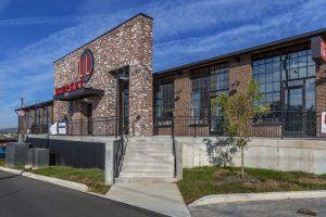 The L&L Market development in West Nashville, Tennessee, wins a 2020 ULI Nashville Excellence in Development Award. Photo courtesy ULI Nashville