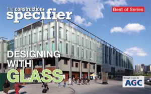 The magazine's series of sponsored e-books continues with a focus on glass.