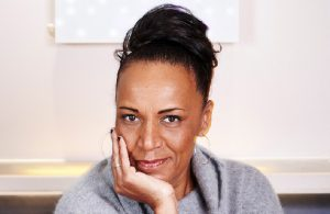 Ghanaian-Scottish architect Lesley Lokko resigns from her role as dean of the Bernard and Anne Spitzer School of Architecture at the City College of New York (CCNY). Photo courtesy Bernard and Anne Spitzer School of Architecture