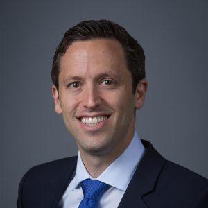 Matthew Louchheim has been named president of Bobrick Washroom Equipment, Inc. Photo courtesy Bobrick Inc.