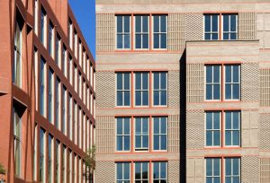 The Brick Industry Association (BIA) has launched a new United States-Canada industrywide clay brick environmental product declaration. Photo courtesy BIA