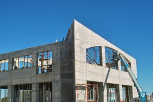 """The American Concrete Institute (ACI) and the International Concrete Repair Institute (ICRI) publishes an updated """"Guide to the Code for Assessment, Repair, and Rehabilitation of Existing Concrete Structures."""" Photo © BigStockPhoto.com"""
