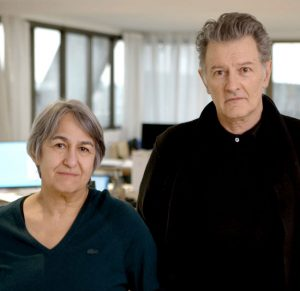 Anna Lacaton and Jean-Phillippe Vassal of France have been selected as the 2021 Pritzker Architecture Prize Laureates, the 49th and 50th laureates respectively.