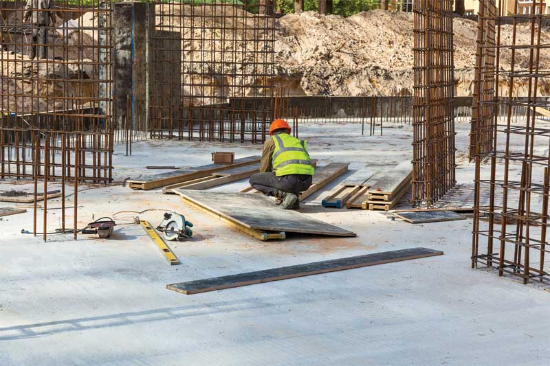 Concrete waterproofing technology explored in latest e-book