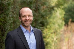Scott Cryer, AIA, LEED AP, BD+C, has been appointed as associate vice-president and principal in HGA's Washington, D.C., office. Photo courtesy HGA